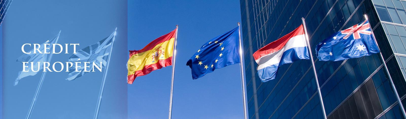 Crédit Européen qui somme nous